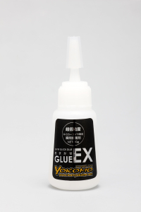 Yokomo Glue EX Super Glue 20gr