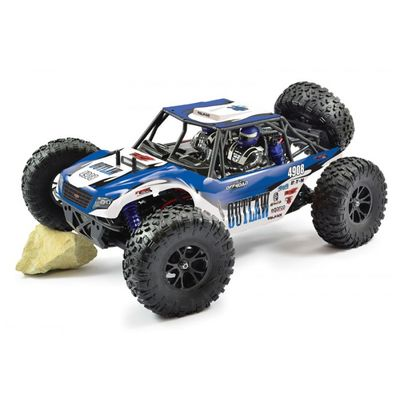 FTX Outlaw 1:10 4WD Ultra Off-Road Brushless Buggy - Ajovalmis