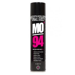 Muc-Off MO94 Lubricant And Protection Spray 400ml