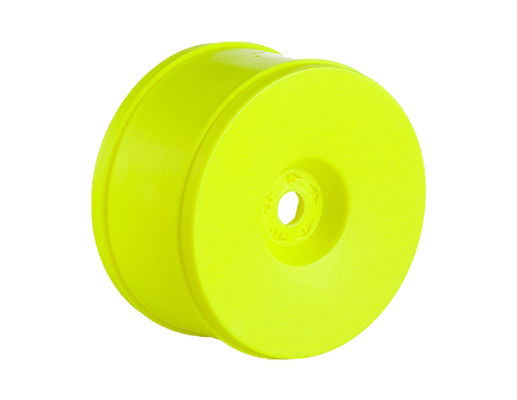 Louise 1:8 MAX Truggy 0 offset Rim - Yellow (2)