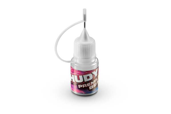 HUDY Bearing Oil - Premium