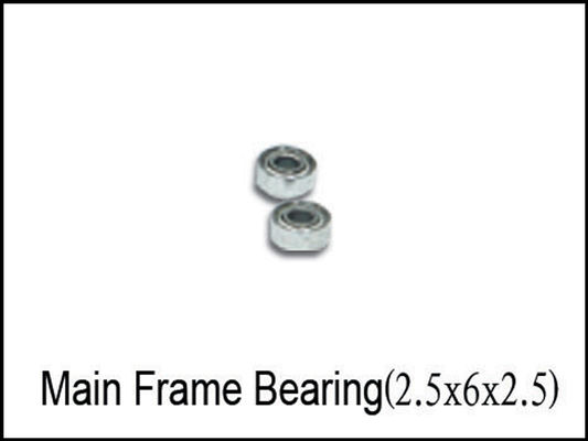 Walkera Main Frame Bearing for Genius CP and Mini CP